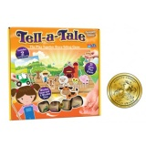Cheatwell Tell-a-Tale Farmyard